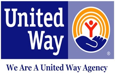 We are a United Way agency